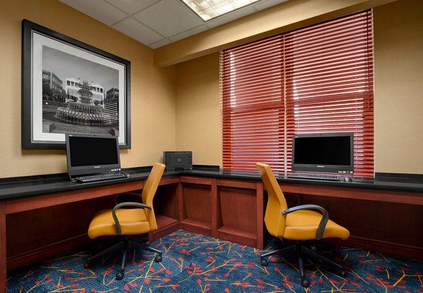 Residence Inn by Marriott Charleston Airport image 3