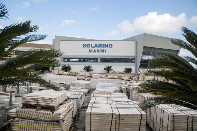Energia estrazione materie prime a modica infobel italia for Solarino marmi