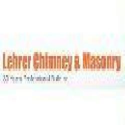 Lehrer Chimney Repair & Masonry Construction