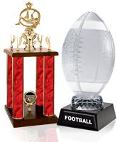 Crown Trophy image 4