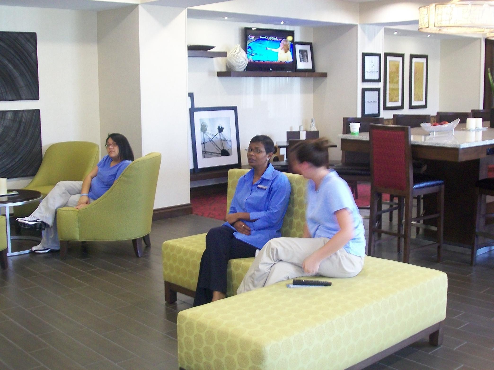 Hampton Inn Ozark image 2