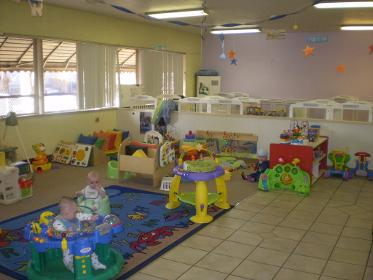 A Childs Place image 1