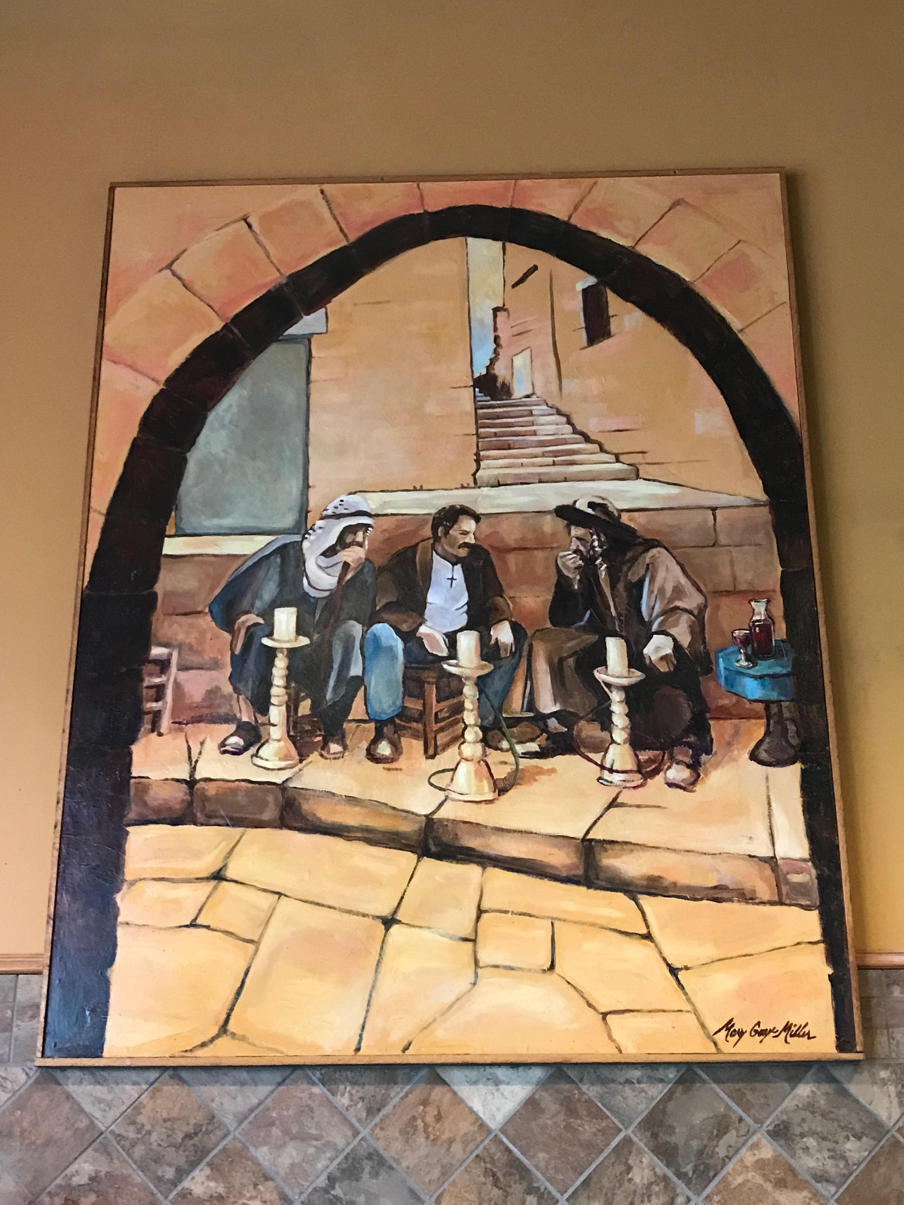 Nazareth Restaurant & Catering image 7