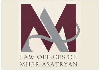 Law Offices of Mher Asatryan