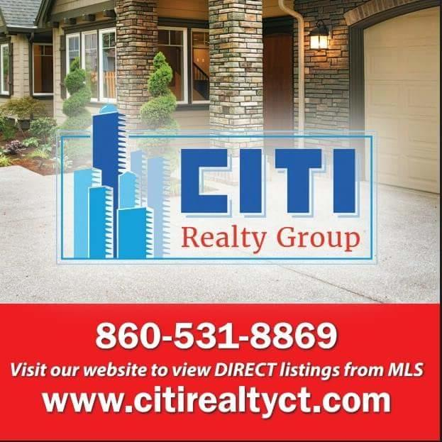 CITI REALTY GROUP LLC