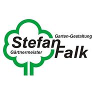 Logo von Garten - Gestaltung Stefan Falk
