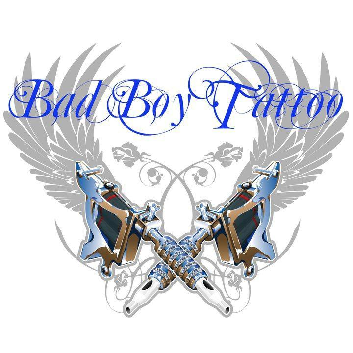 Bad Boy Tattoo image 8