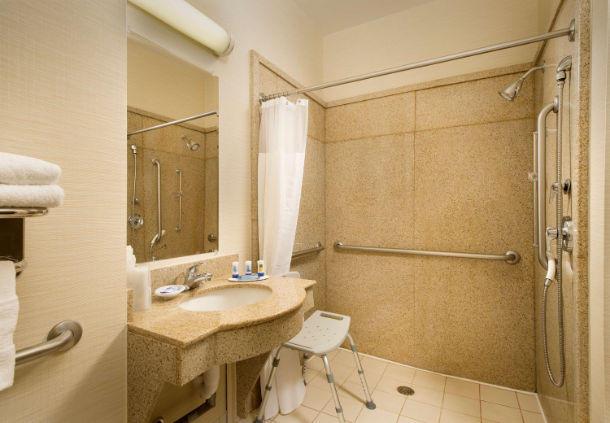 Fairfield Inn & Suites by Marriott Waco North in Waco, TX, photo #15