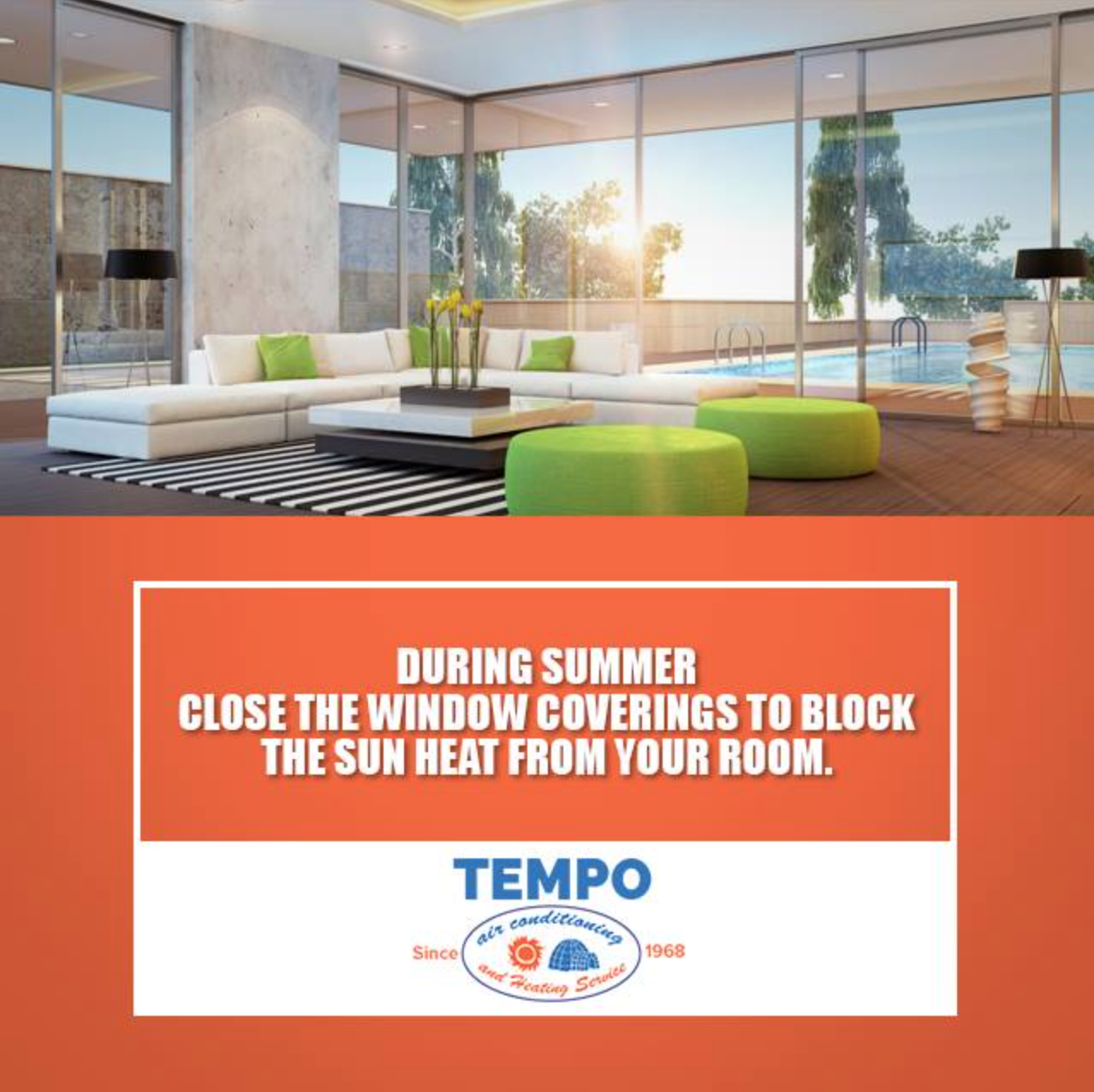 Tempo Air Conditioning image 3
