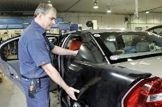 Garage Denis Ménard à Saint-Félicien