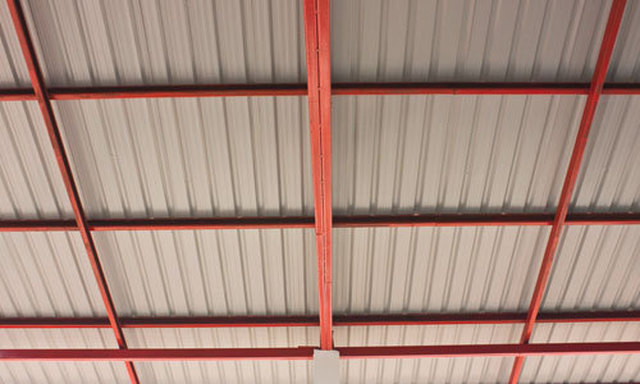 R J Ault Industrial Roofing South West Ltd Roofing
