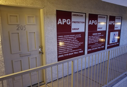 American Protection Group (APG) NV - Las Vegas Area Branch Office image 2