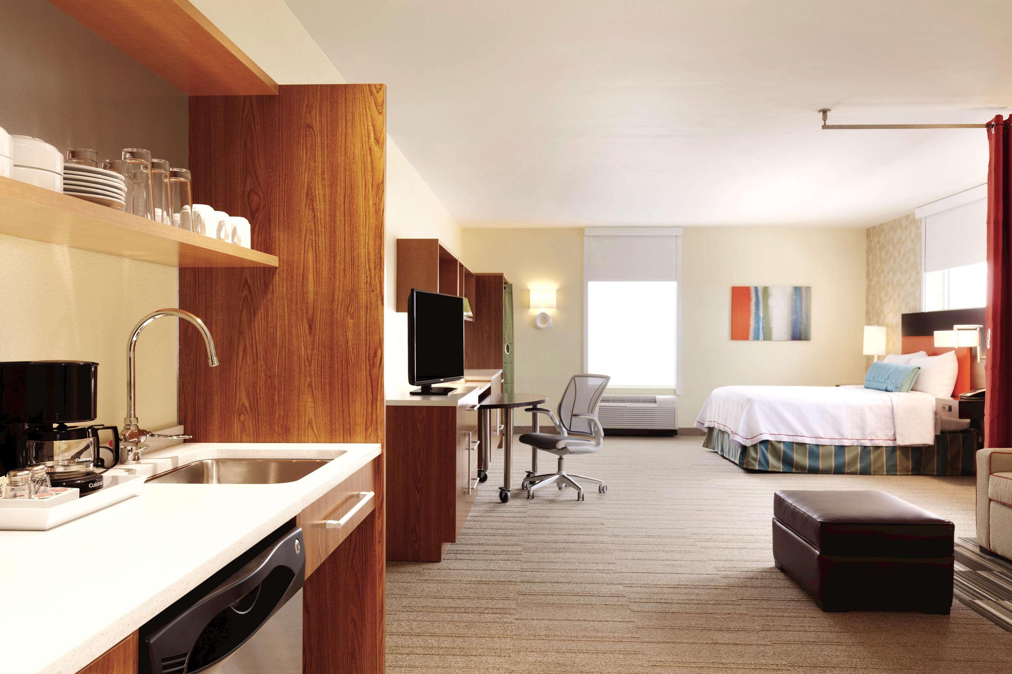Home2 Suites by Hilton Austin Round Rock image 12