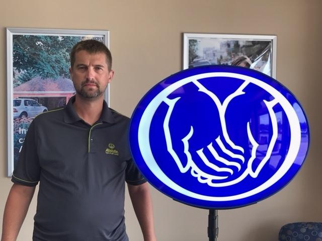 Bradley Riffle: Allstate Insurance image 2