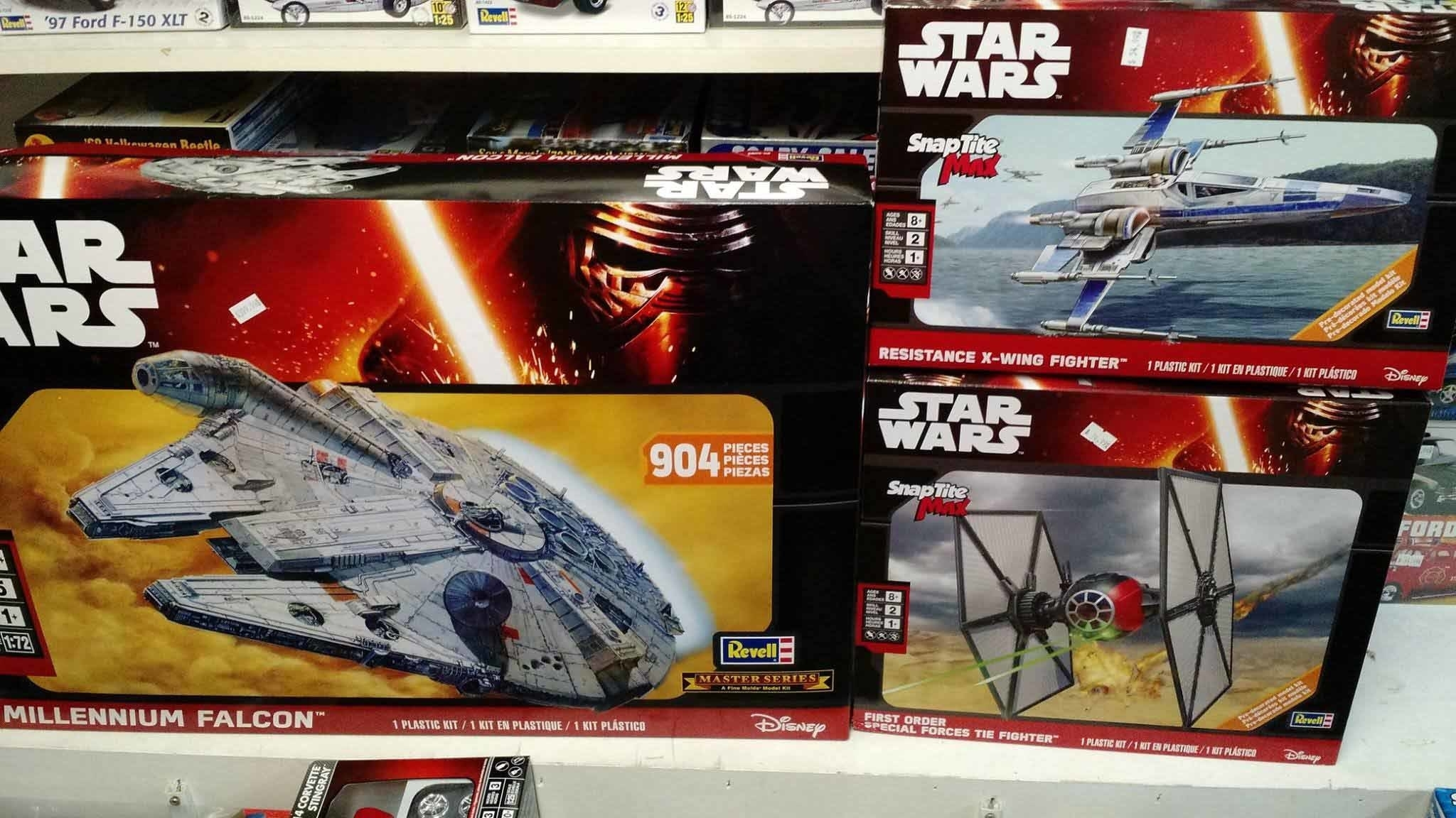 Avalon Hobbies & Gifts in Medicine Hat