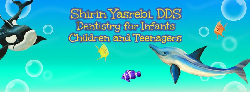 Shirin Yasrebi, DDS image 0
