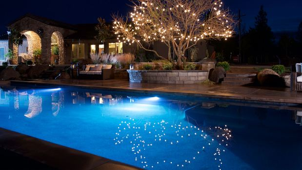 Creative pool designs by express in houston tx 77039 for Pool design houston tx