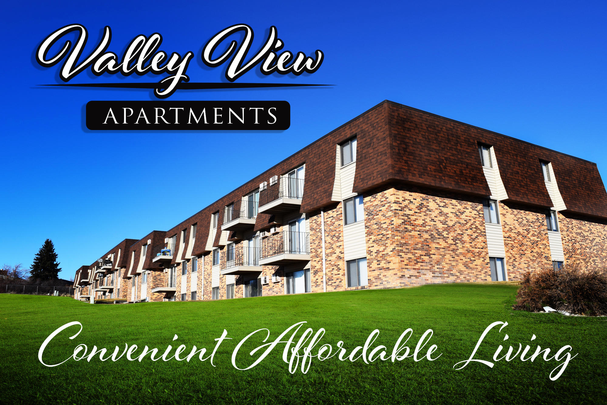 Valley View Apartments image 0