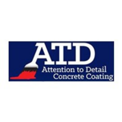Attention to Detail Concrete Coating