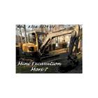 Excavation Mori 7