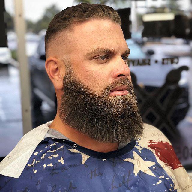 M's Barber Room & Spa