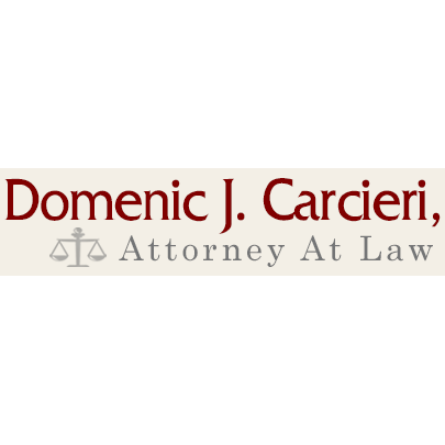 Domenic J. Carcieri, Attorney At Law