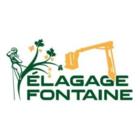 Élagage Fontaine
