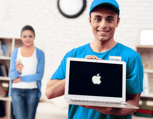 CONSERVE Apple Reparatur-Service Köln, Im Mediapark 11 in Köln