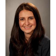 Allison Driansky, MD