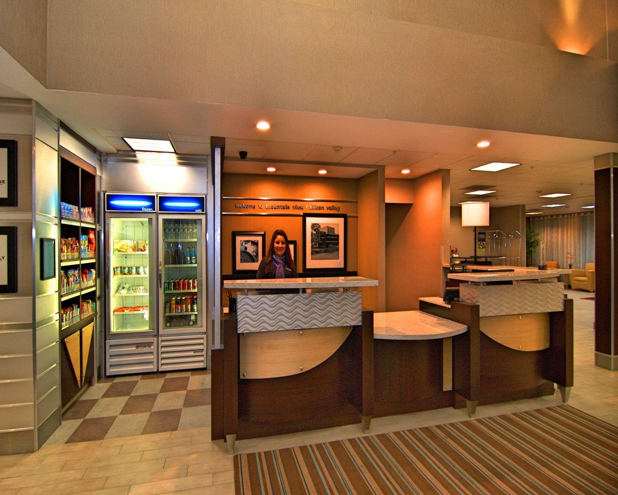 Hampton Inn & Suites Mountain View image 2