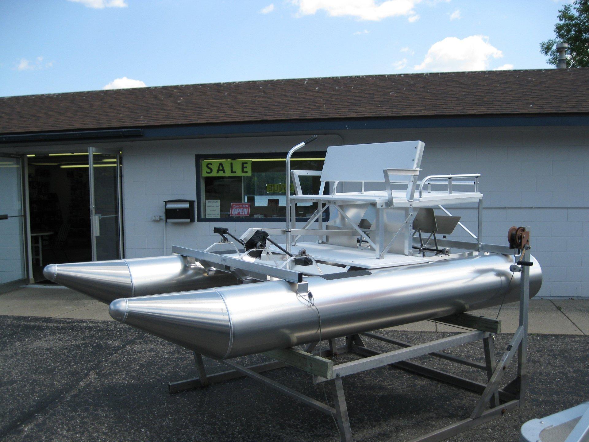 Lake Ogemaw Marina image 5