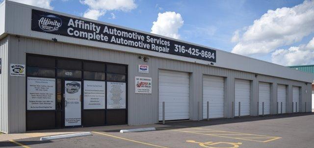 Affinity Automotive Services image 0