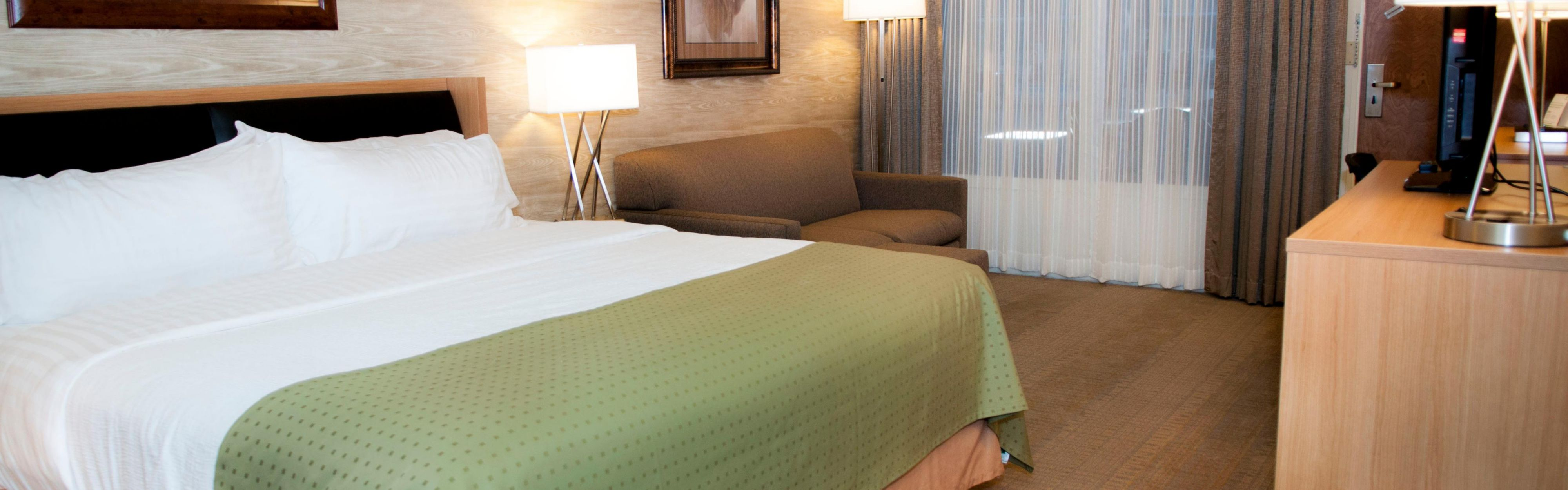 Holiday Inn Spearfish-Convention Center image 1