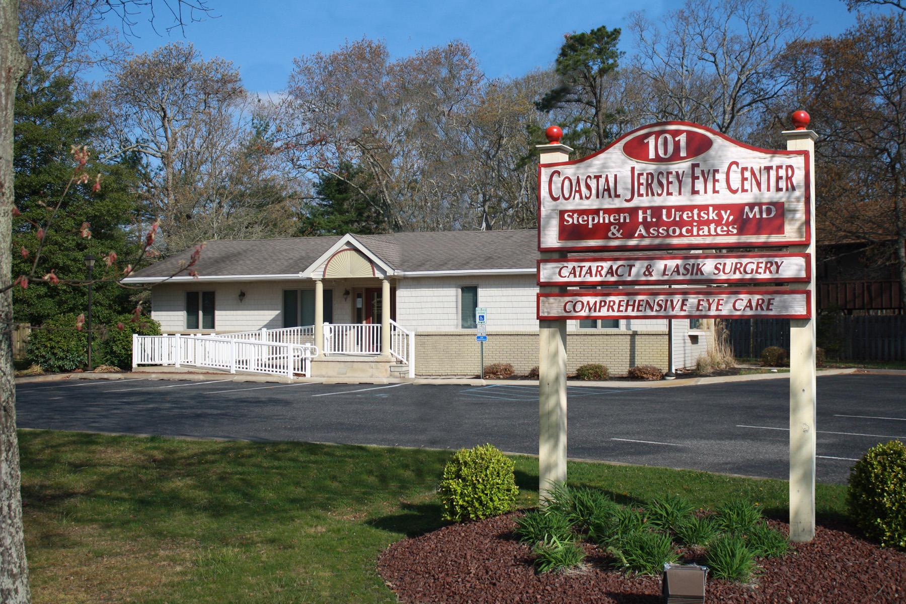 Coastal Jersey Eye Center image 2