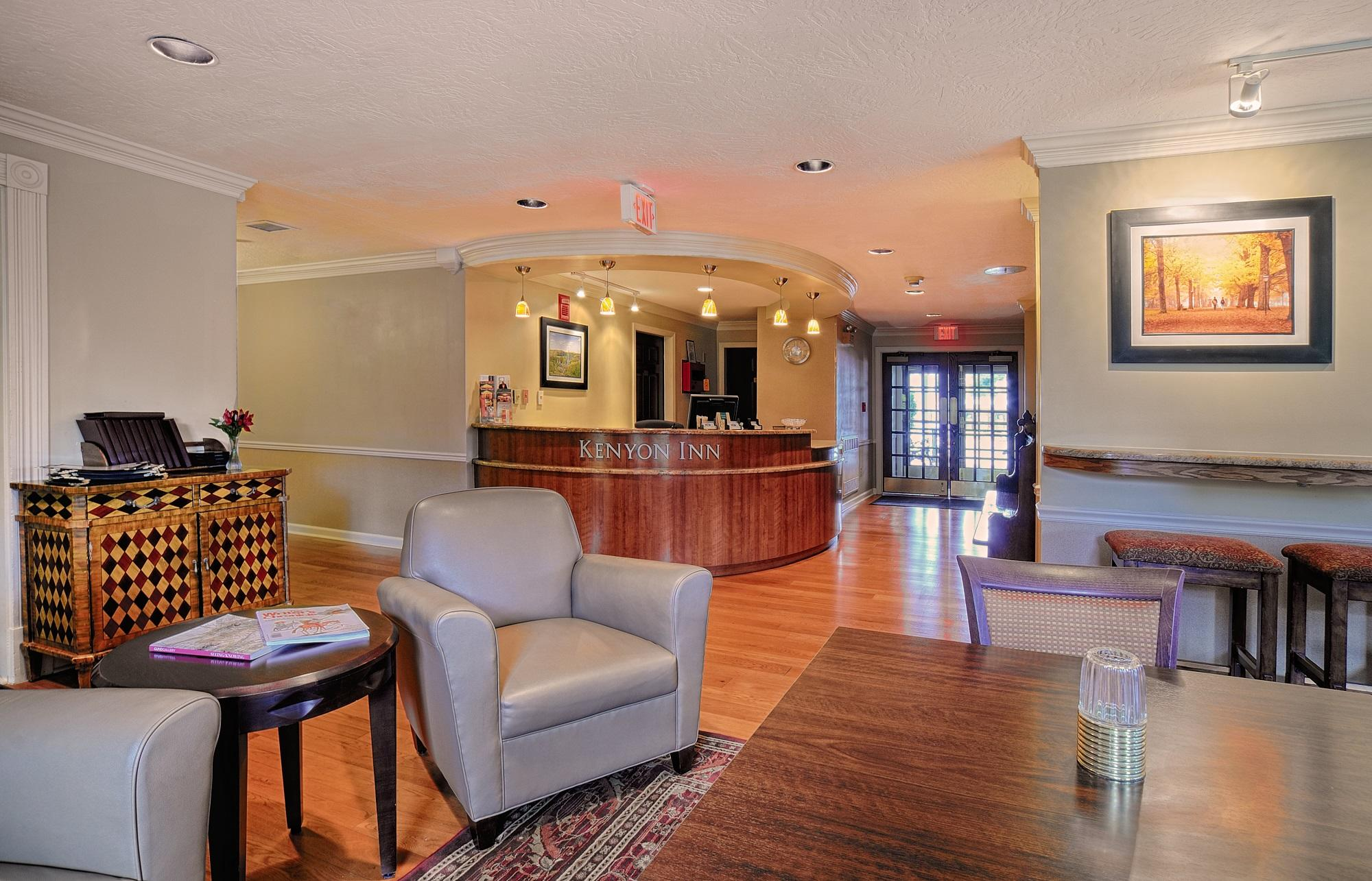 Kenyon Inn & Restaurant image 8