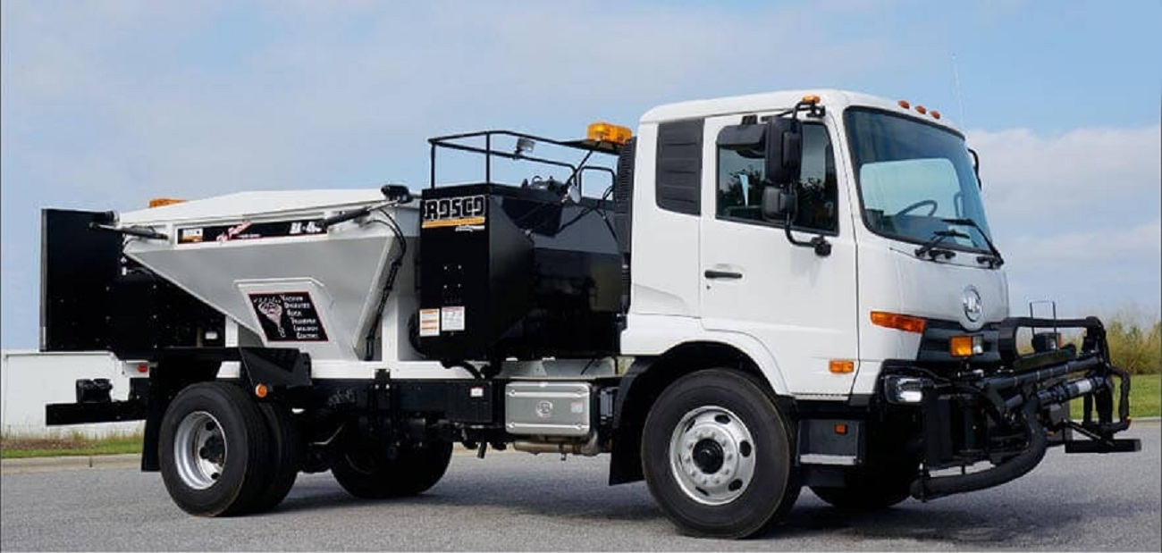 Cuda Parking Lot Maintenance Ltd