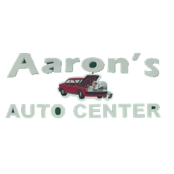 Aaron's Auto Center & Quick Lube