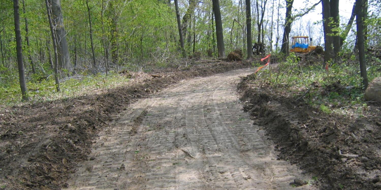 Exact Excavating LLC