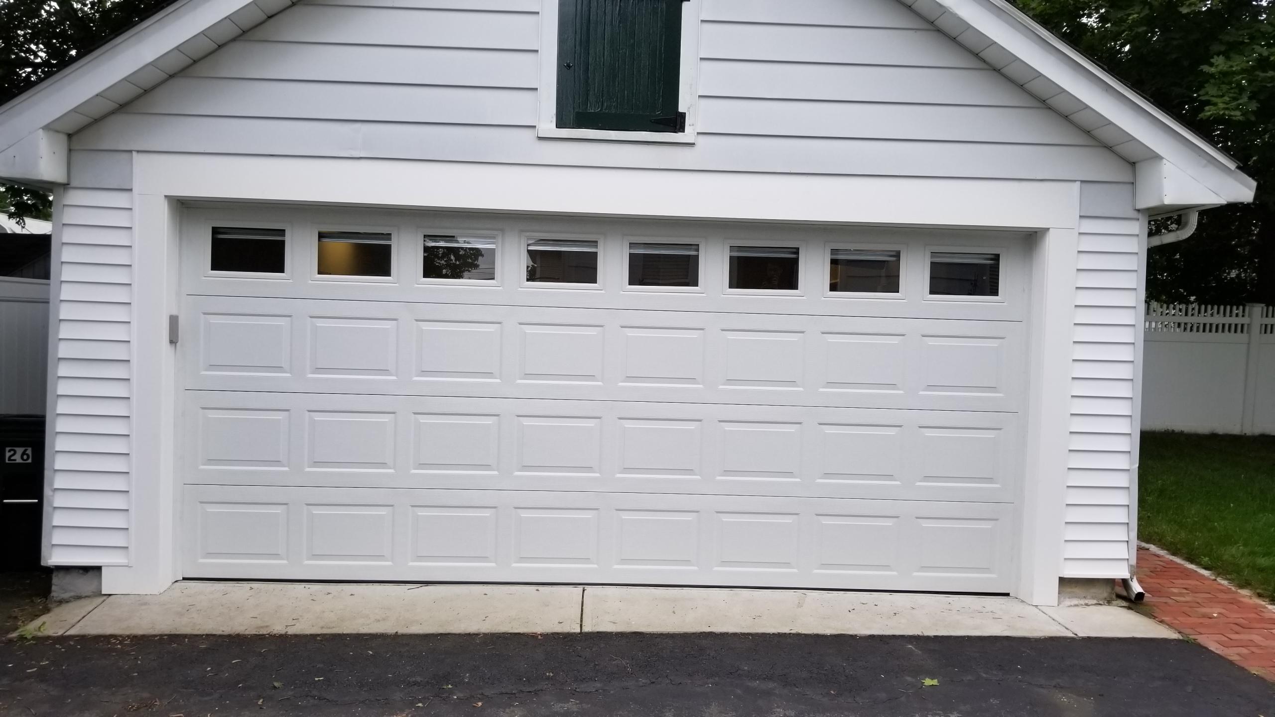 Mass Garage Doors Expert image 9