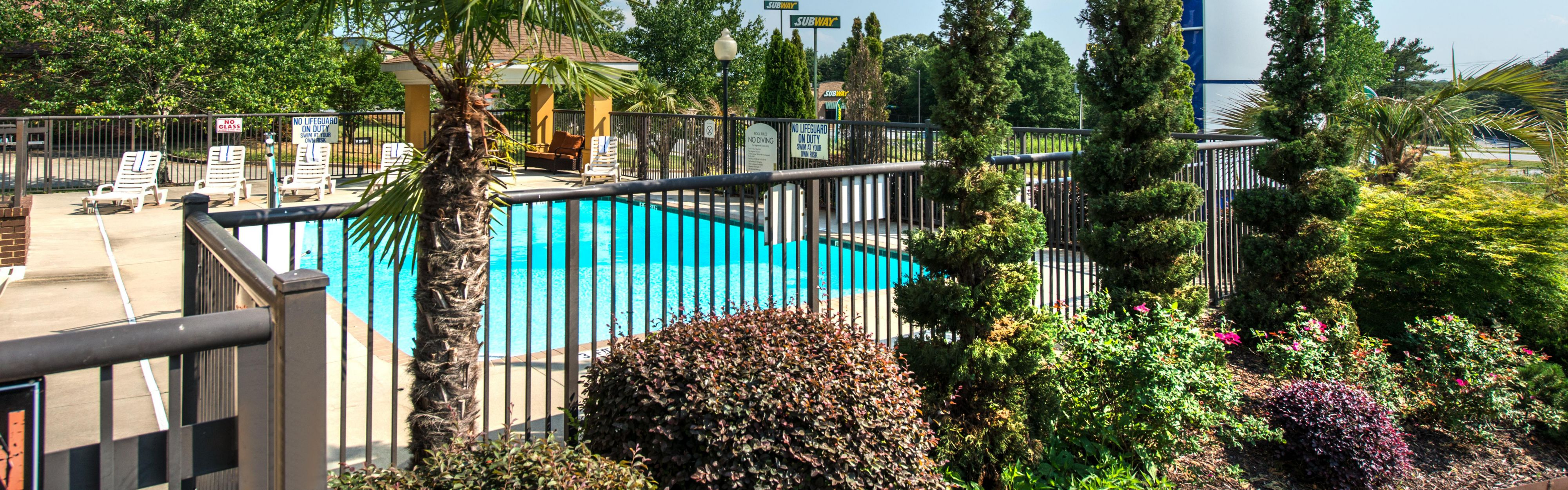 Holiday Inn Express & Suites Anderson-I-85 (Hwy 76, Ex 19b) image 1