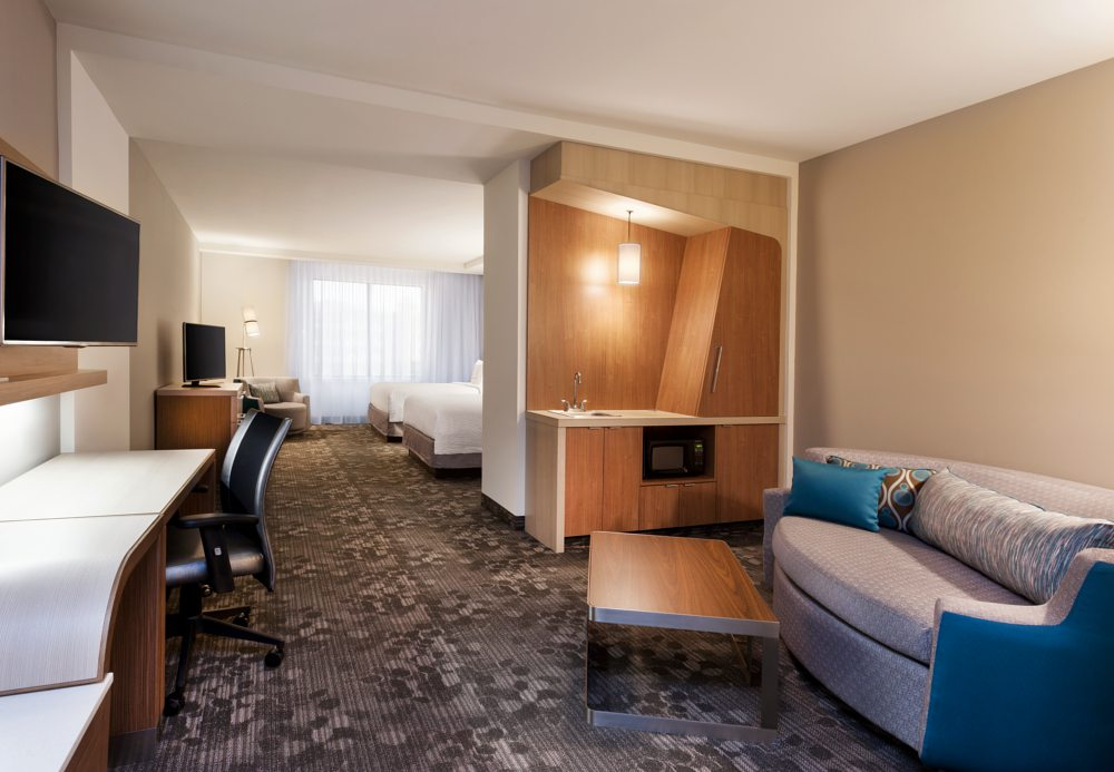 Courtyard by Marriott San Angelo image 5