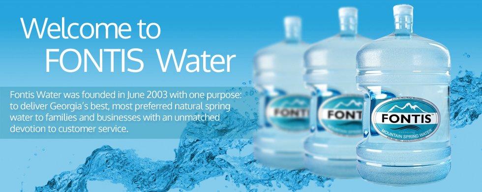 Fontis Water image 3