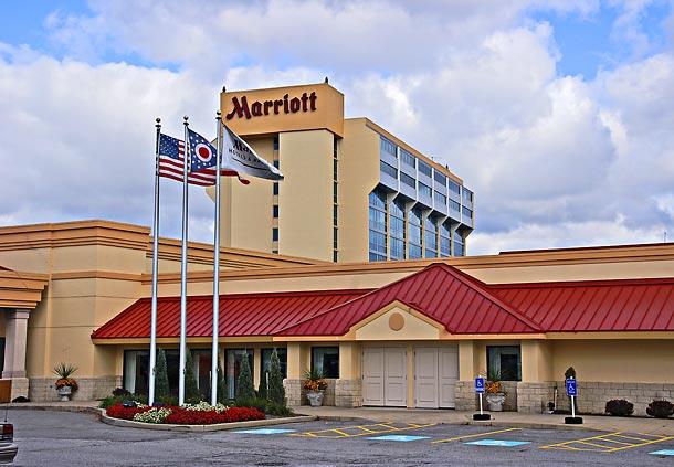 Cleveland Airport Marriott image 0