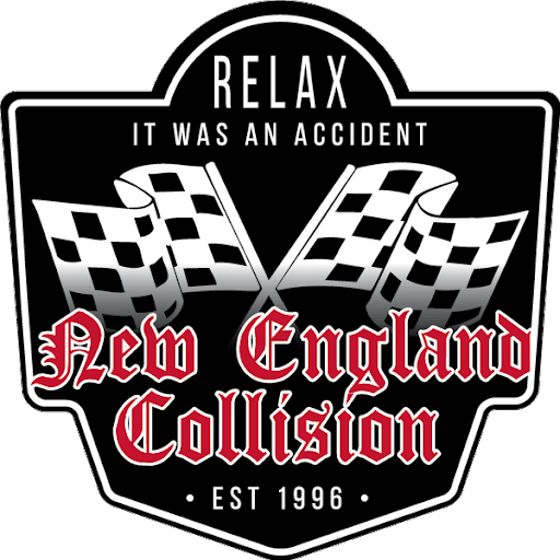 New England Collision
