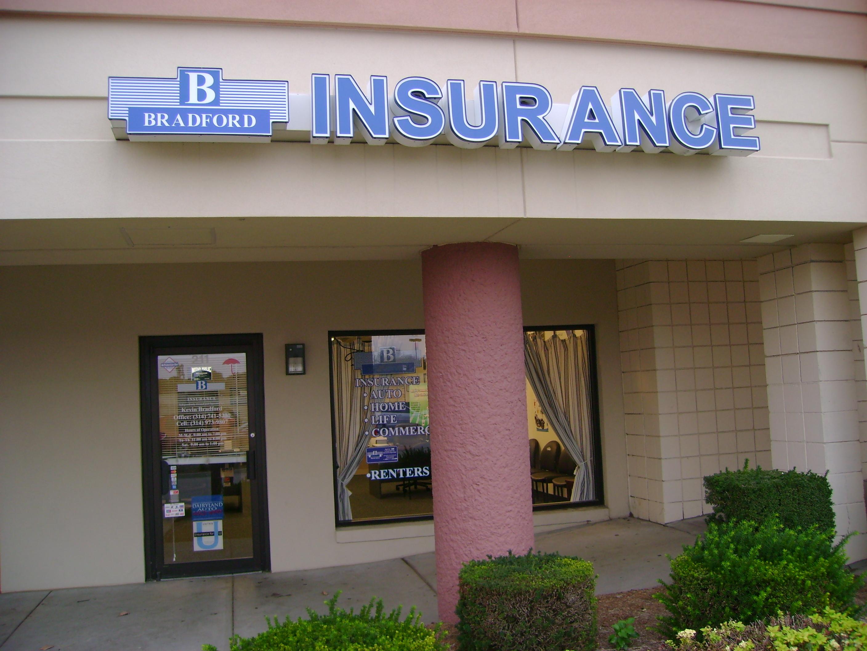 Bradford Insurance Agency LLC image 0