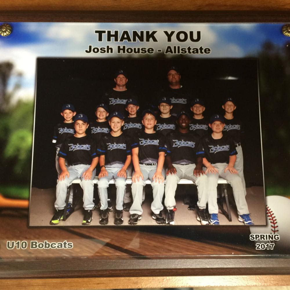 Josh House: Allstate Insurance image 7