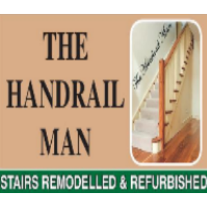 The Handrail Man