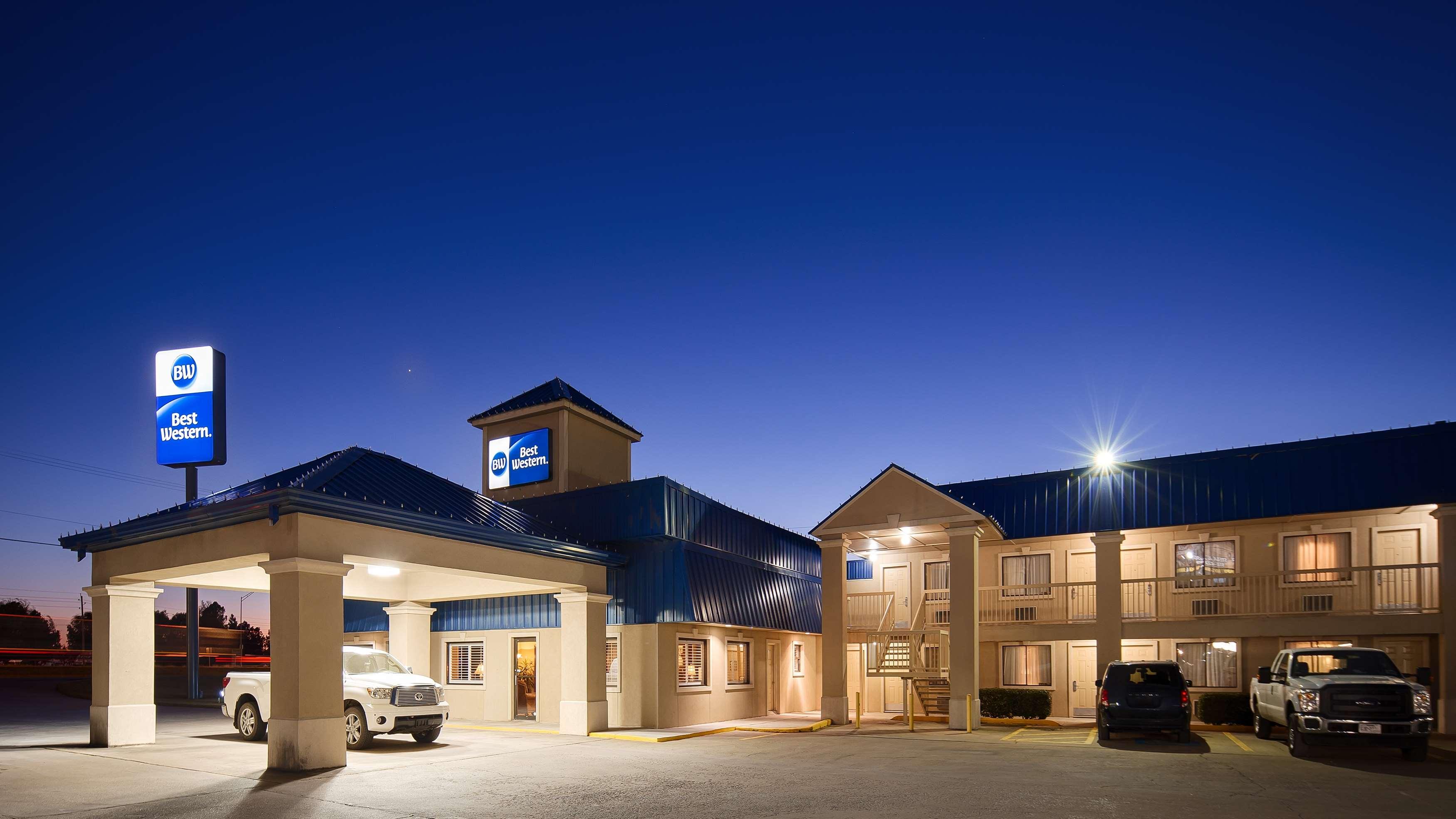 Best Western Inn of McAlester image 1