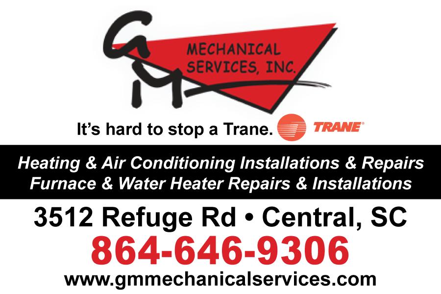 GM Mechanical Services Inc image 0