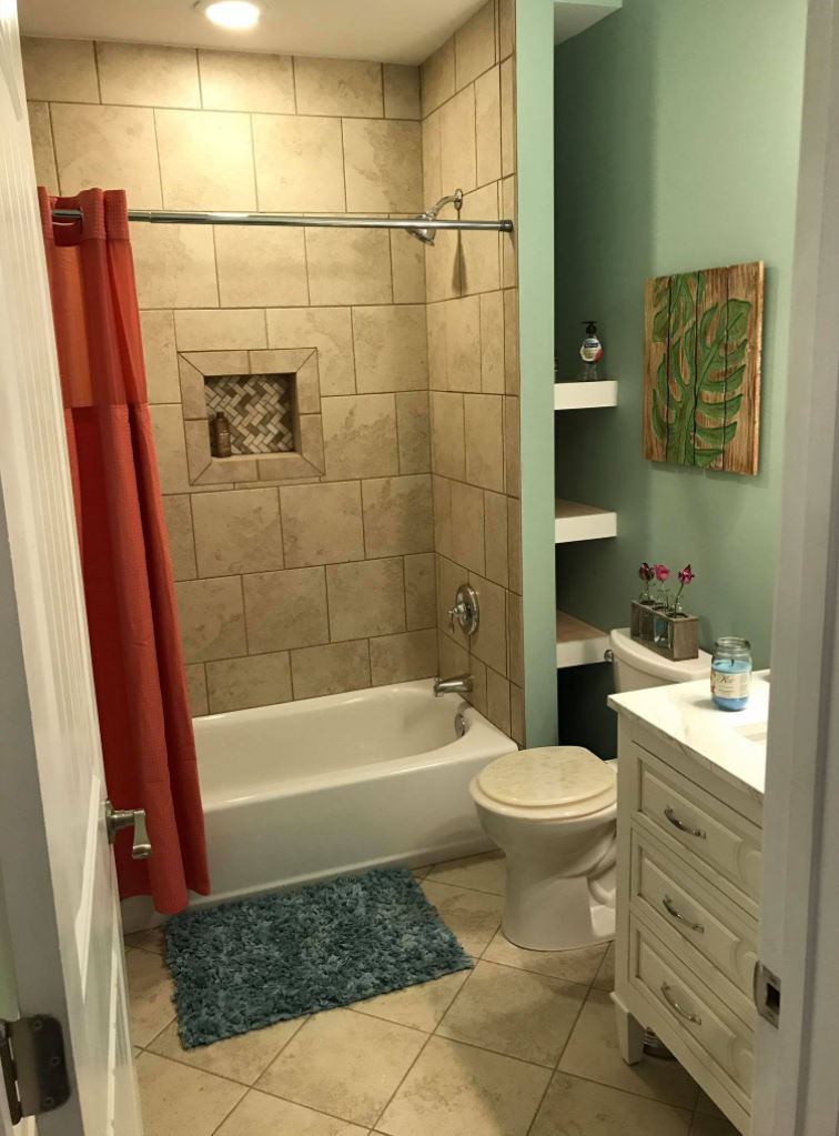 kingsport tn 37663 - Bathroom Remodel Kingsport Tn